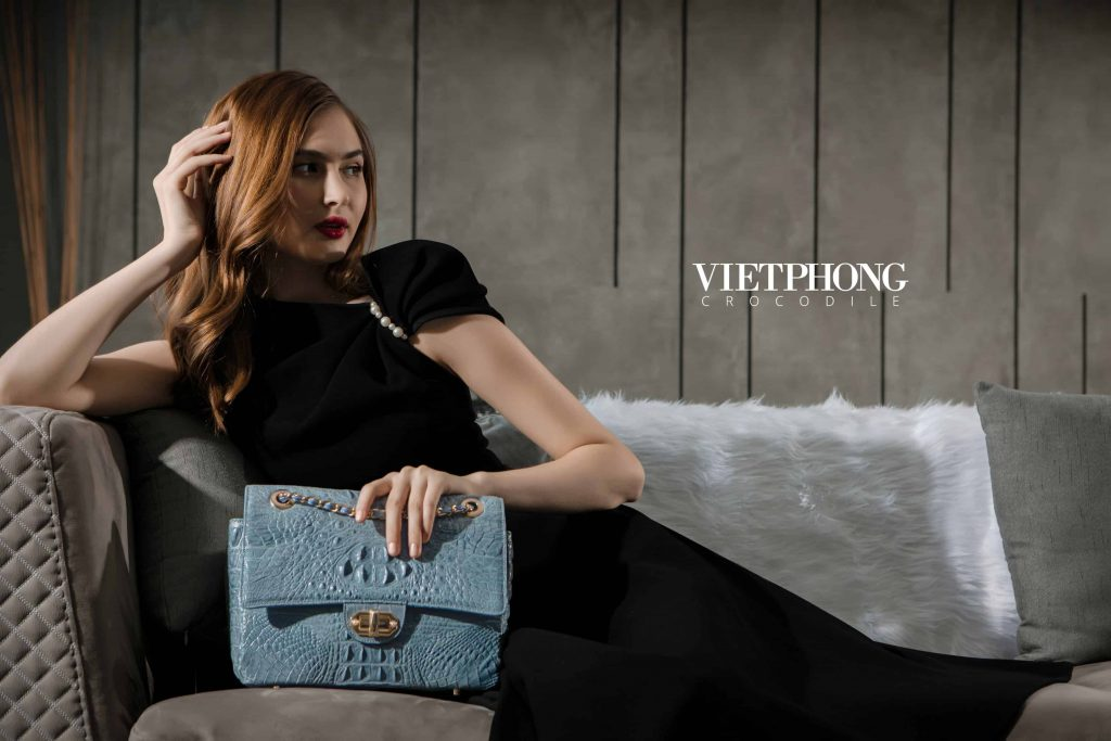 Viet Phong leather products in vietnam