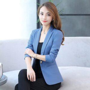 Áo vest nữ