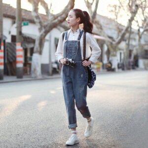 Bật mí cách ăn mặc đẹp trẻ trung dành cho phái đẹp