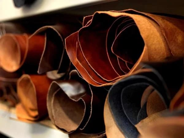 Các loại da phổ biến làm túi xách, cặp, balo