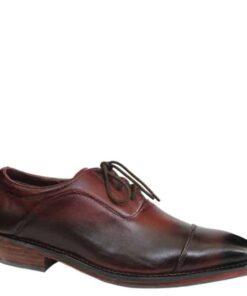 Giày da bò 1