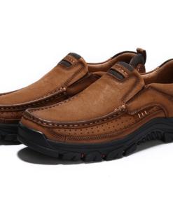 Giày da bò P1