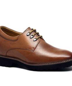Giày da bò 10