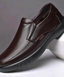 Giày da bò 2