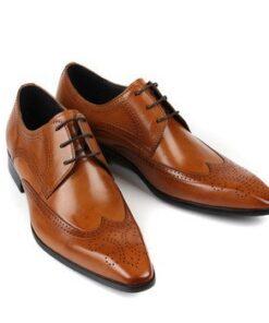 Giày da bò 3