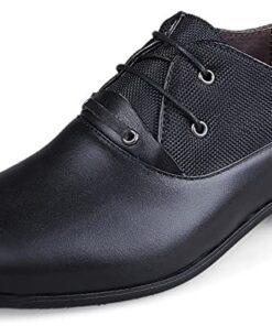 Giày da bò 5