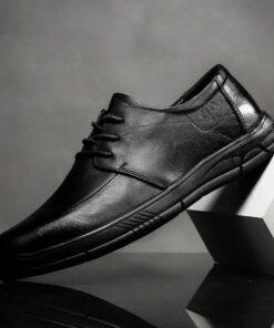 Giày da bò 6