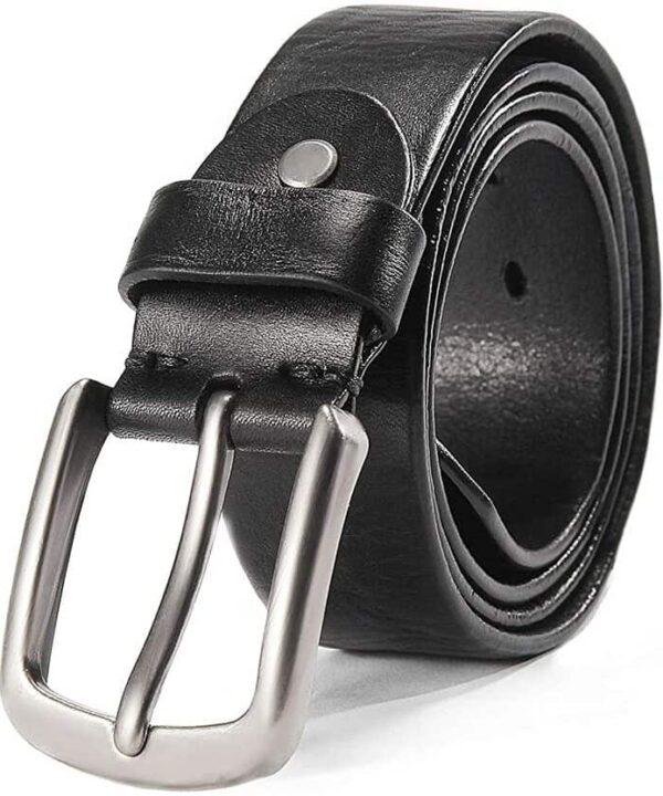 Thắt lưng da bò 2