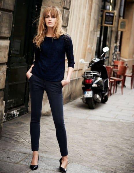 thời trang Pháp